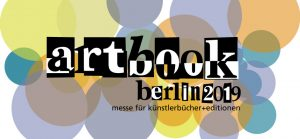 Logo Artbook Berlin